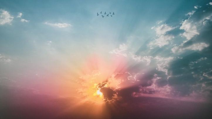 Helmikuun energia Luomisen ja muutoksen aika