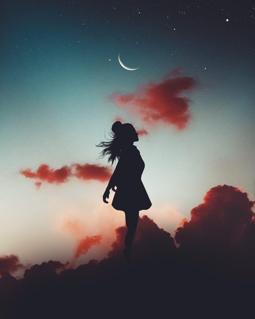 Kuinka tehda unelmista totta energian avaaminen unelmille