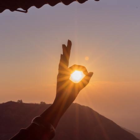Elokuun energia mita sina haluat tulevaisuudelta
