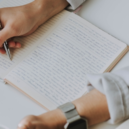 Minun maailmani ajatuksia lukemisesta kirjoittamisesta ja iltasaduista